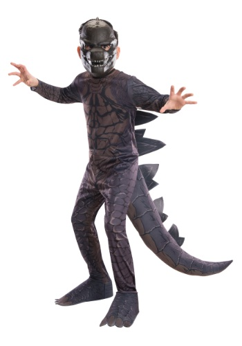 Child Godzilla Costume