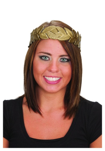 Laurel Leaf Headband