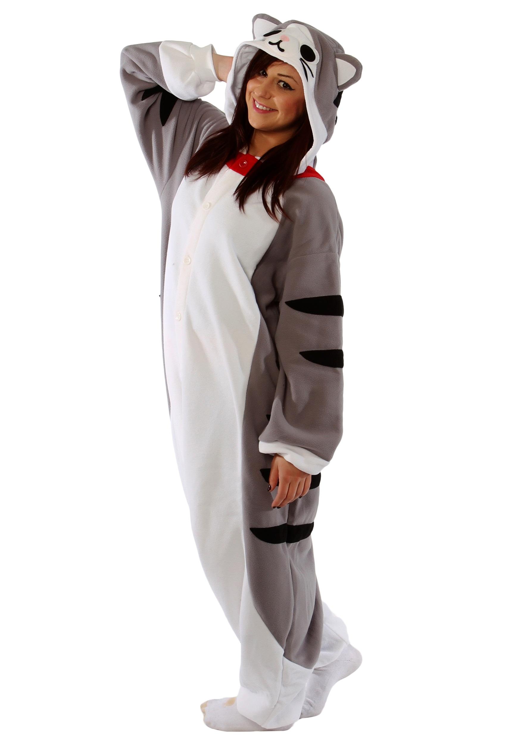 Cheshire Cat Halloween Costumes