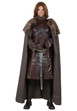 Plus Size Northern King Costume