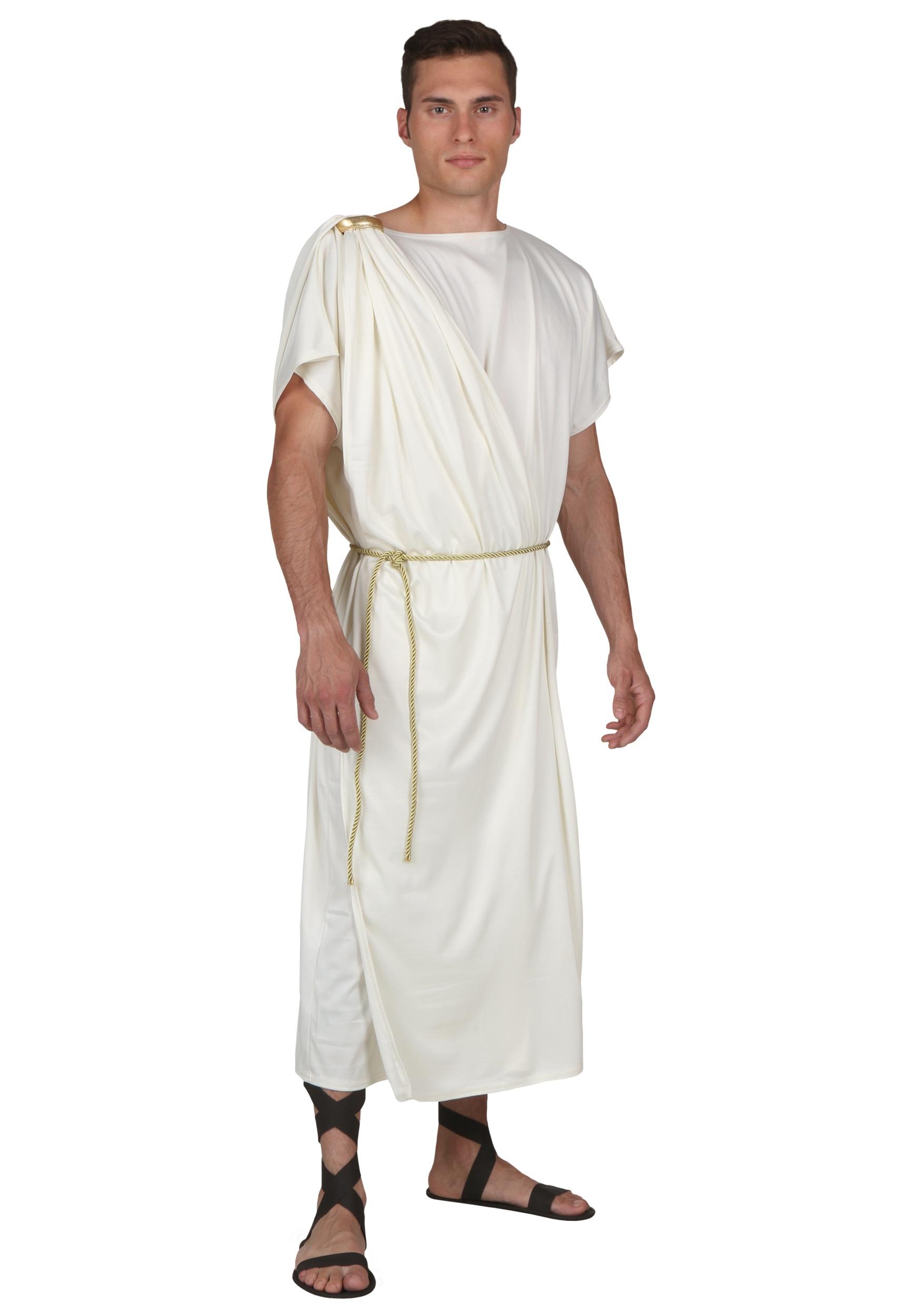 Greek men in bed