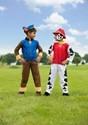Paw Patrol: Chase Child Costume Alt 1