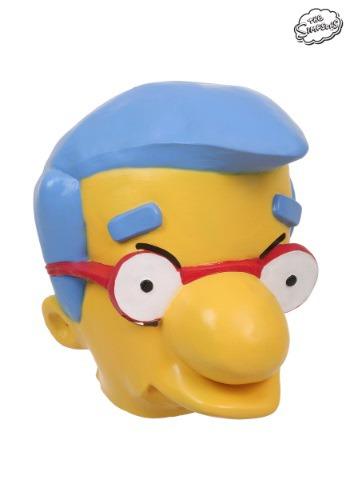 The Simpsons Milhouse Mask