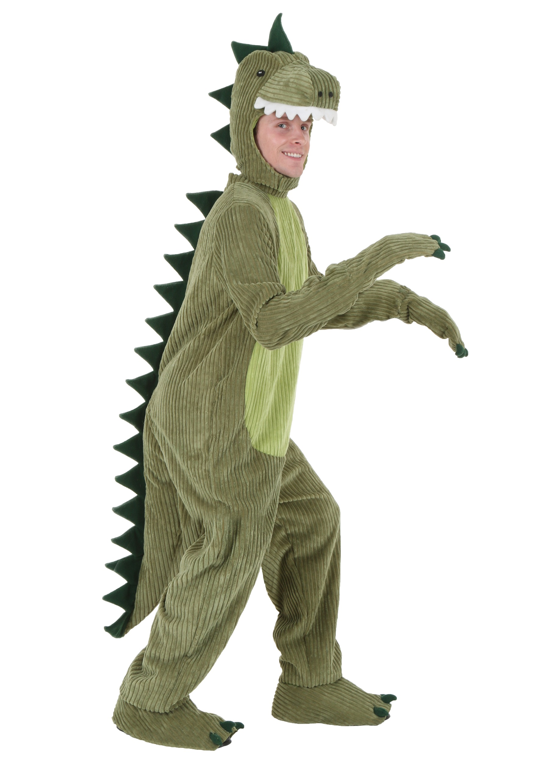 Adult T-Rex Costume  sc 1 st  Halloween Costumes UK & Dinosaur Costumes - Kids Toddler Dinosaur Halloween Costume