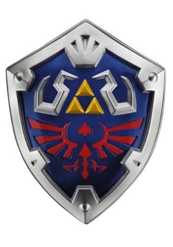 Legend of Zelda Link Shield