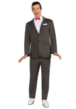 Pee Wee Herman Costume