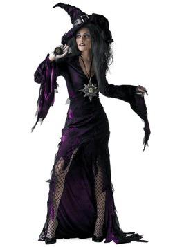 Sorceress Costume