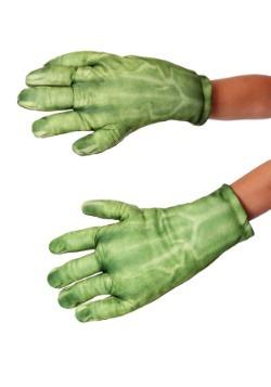 Child Hulk Avengers 2 Gloves