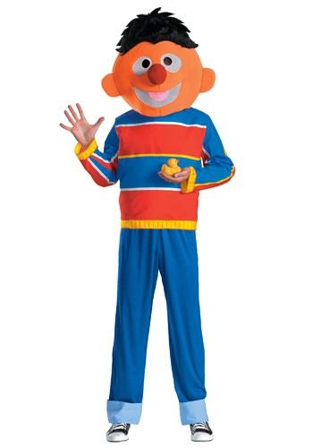 Adult Ernie Costume