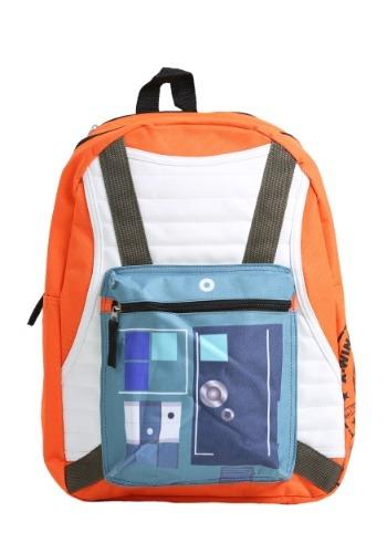 Rebel Alliance Hood Backpack