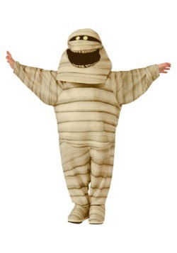 Child Hotel Transylvania 2 Mummy Costume