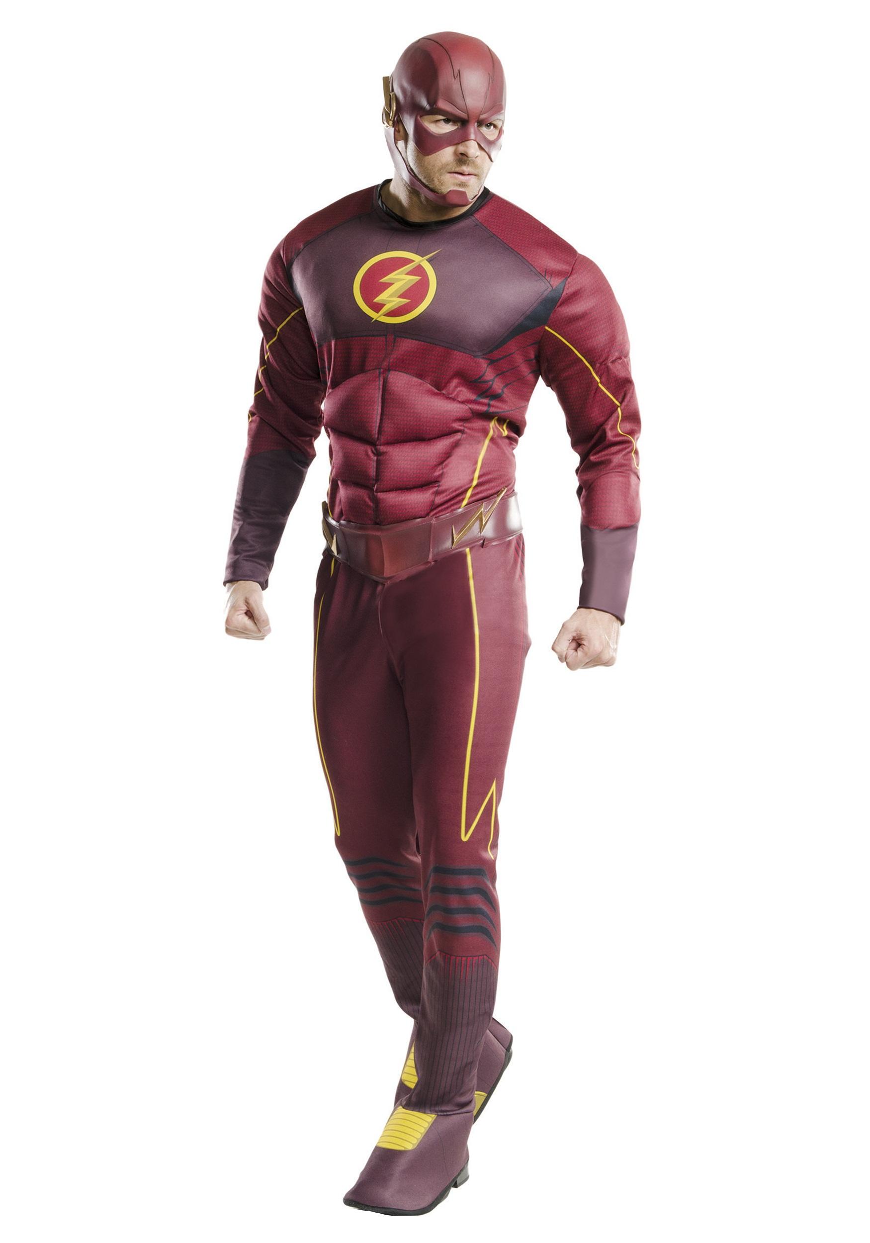 1 adult flash