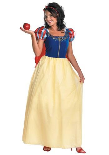 Adult Snow White Costume
