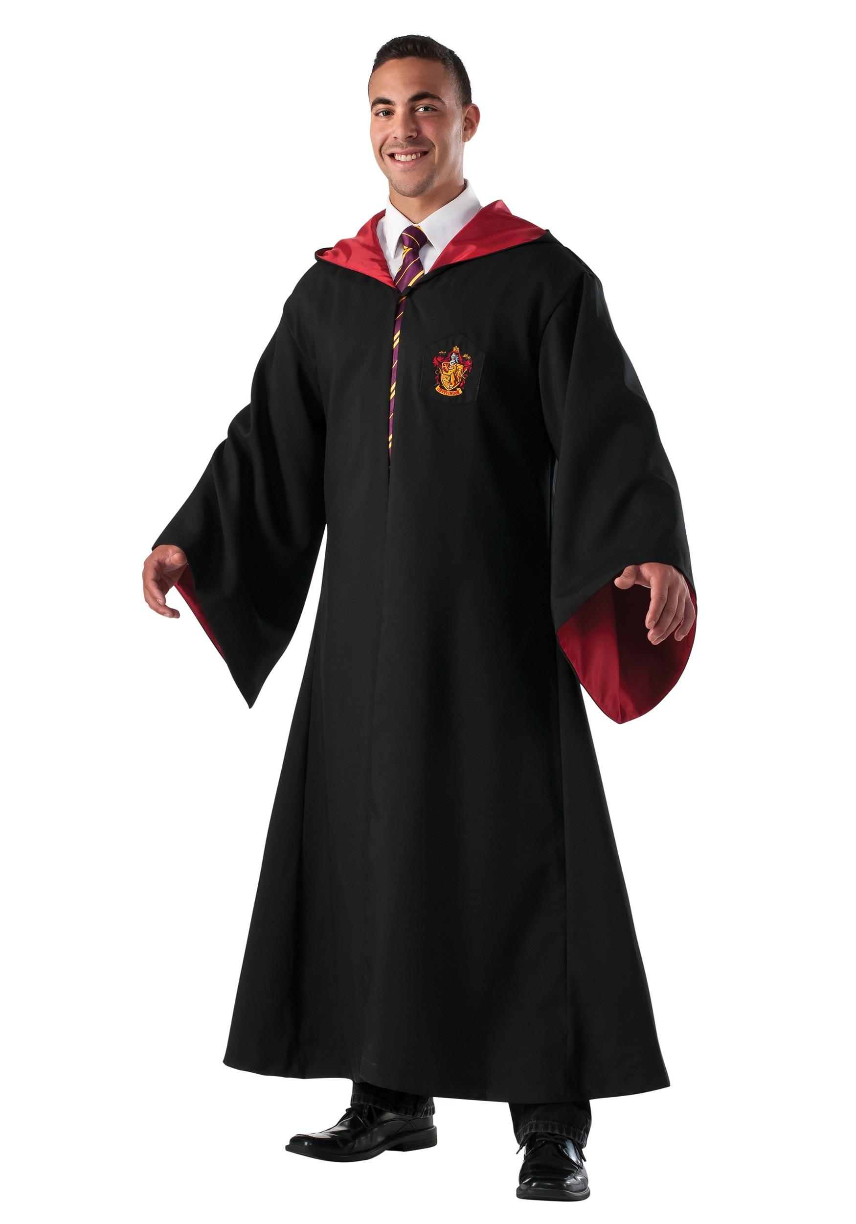 Costume Robe Replica Replica Gryffindor Gryffindor MVGqLUzpS