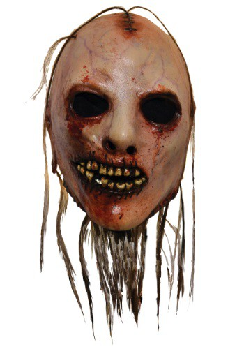 American Horror Story Adult Bloody Face Mask