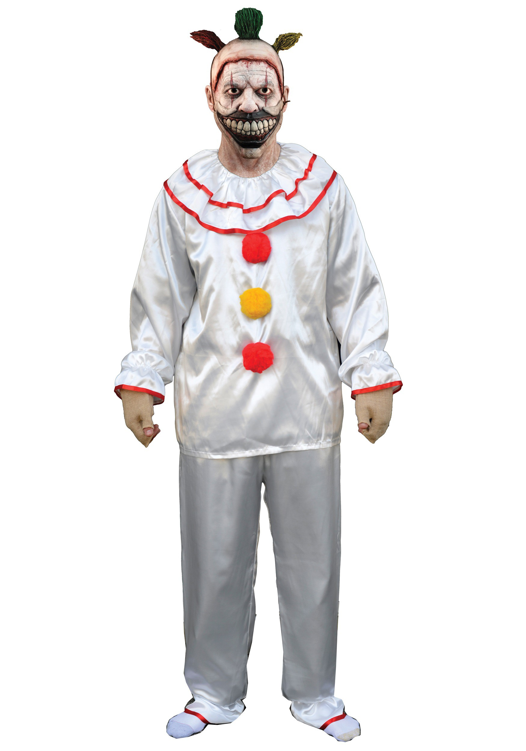 sc 1 st  Halloween Costumes UK : it the clown costume  - Germanpascual.Com