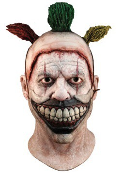 American Horror Story Adult Twisty The Clown Mask