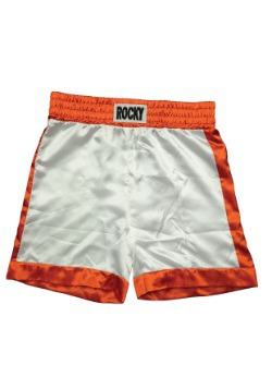 Adult Rocky Balboa Boxing Trunks