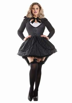 Plus Size Bad Dreams Costume  sc 1 st  Halloween Costumes UK & Nightmare Before Christmas Costumes