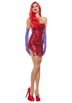 Womens Jes Grabit Costume