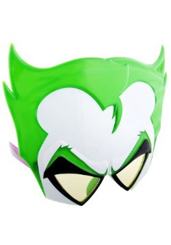 Joker Glasses
