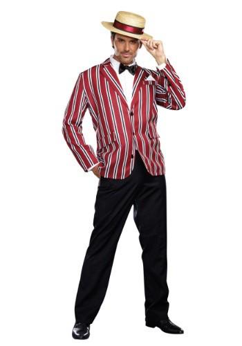 Men's Plus Size Good Times Charlie Costume