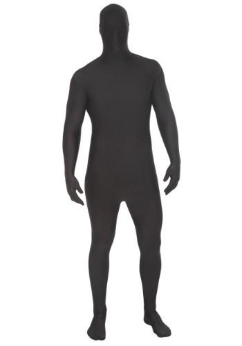 Adult Black Morphsuit