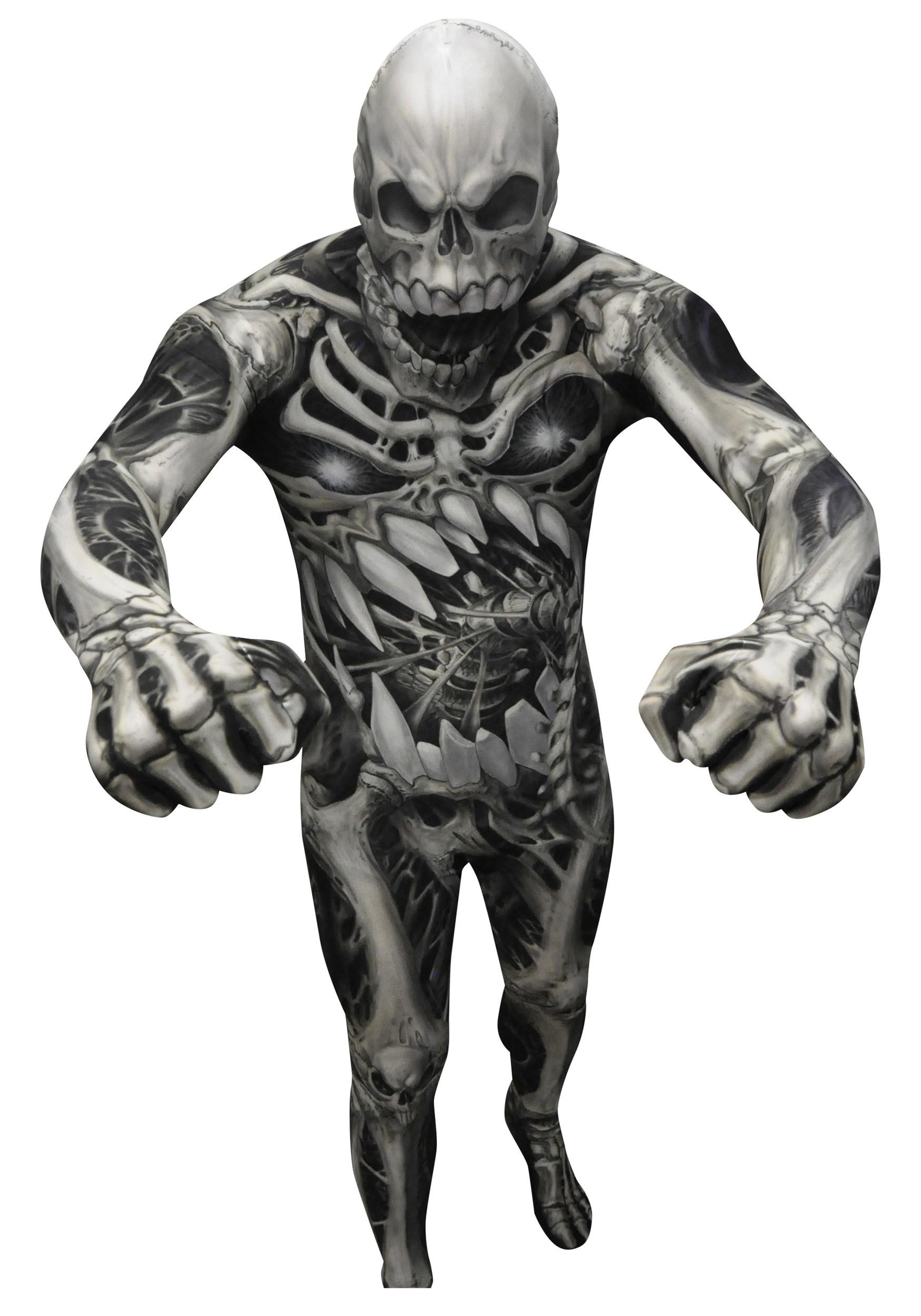 Adult Bones 4