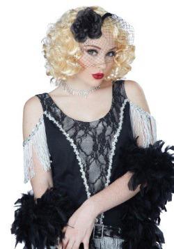Women's Blonde Savoir Faire Wig