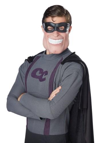 Super Dude Mask