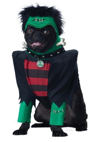 Frankenpup Dog Costume