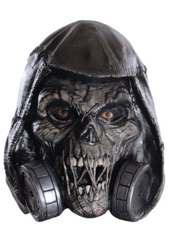 Adult Scarecrow Arkham Knight Deluxe Latex Mask