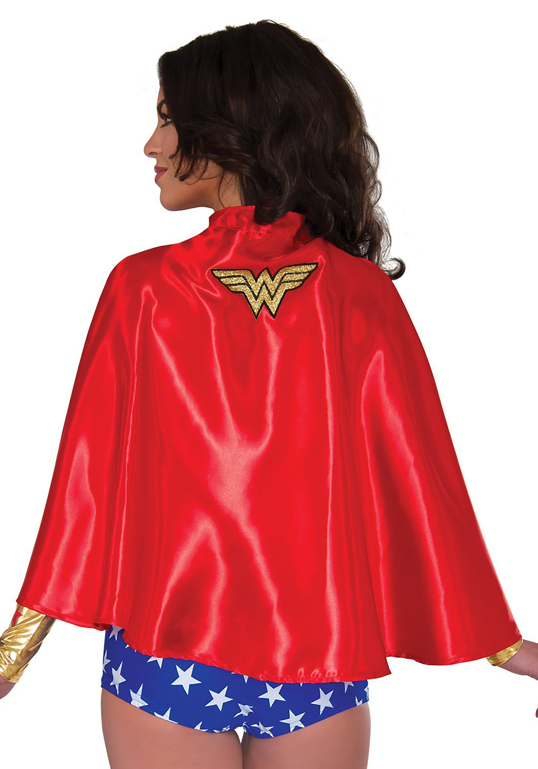 Wonder Woman Cape-2257