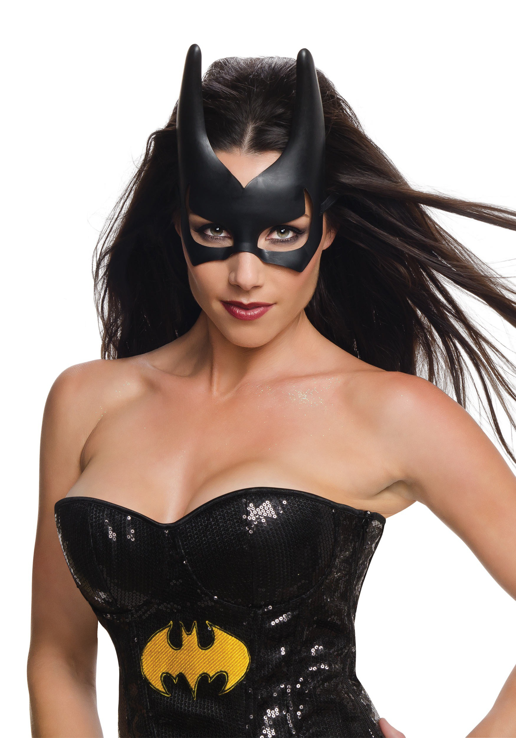 Batgirl Halloween Costume Accessories