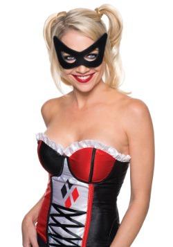 Harley Quinn Mask