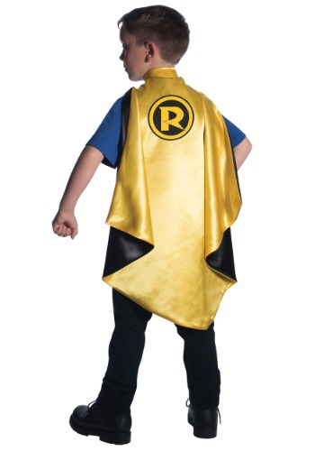 Child Deluxe Robin Cape