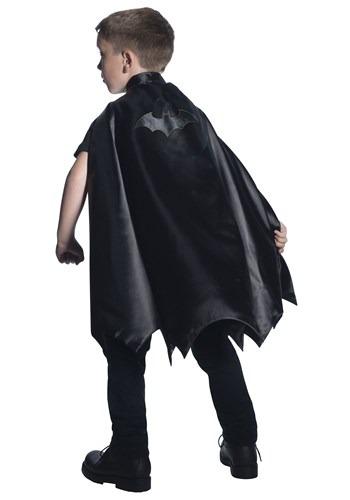 Child Deluxe Batman Cape