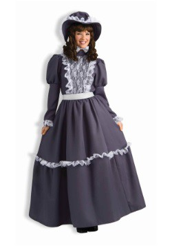 Womens Prairie Lady Costume