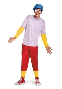 Millhouse Deluxe Adult Costume