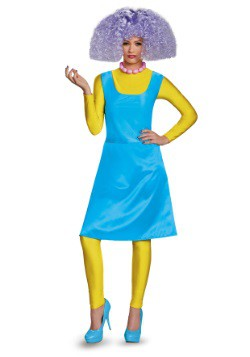 Selma Deluxe Adult Costume