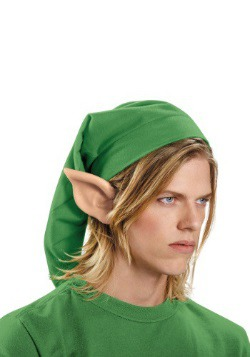 Link Hylian Adult Ears