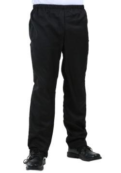 Mens Black Pants