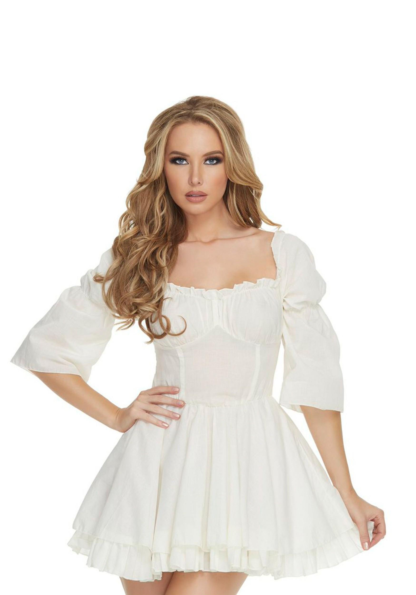 Women 39 S Pirate Dress