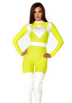 Women's Dynamic Yellow Ranger
