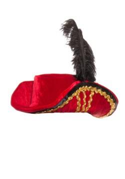 Midnight Pirate Hat