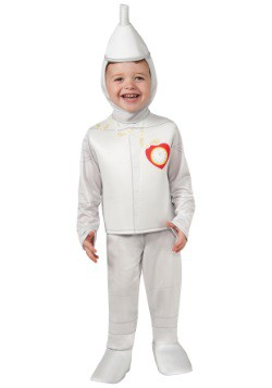 Toddler Wizard of Oz Tin Man Costume