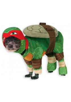 TMNT Raphael Pet Costume