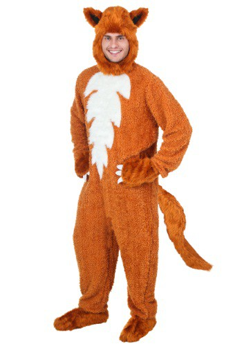Adult Fox Costume