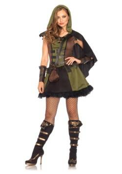 Women's Darling Robin Hood Costume