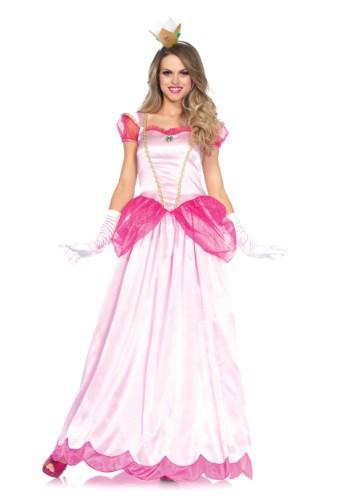 Women's Classic Pink Princess